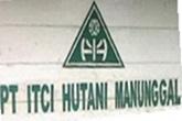 Logo PT Itci Hutani Manunggal