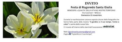 Festa di Rogoredo Santa Giulia