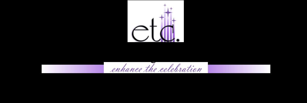 Enhance the Celebration