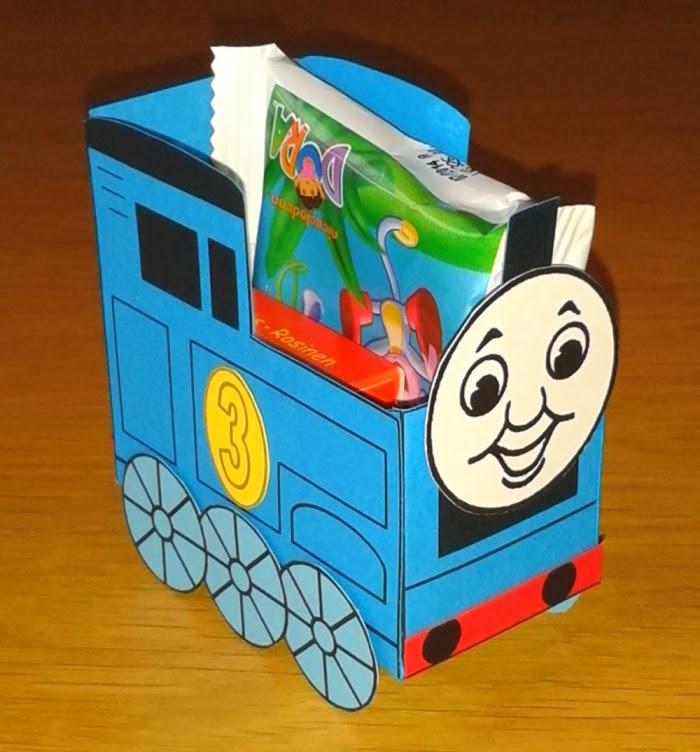 Thomas de trein Annekoendigitaal