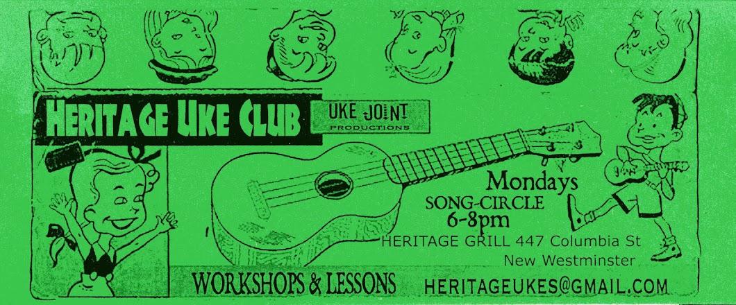 Uke Joint