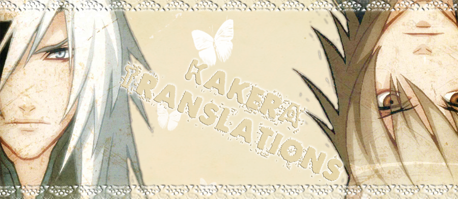 KakerA Translations