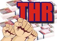 Dana THR dari blog pinjaman uang dan tips mengelolanya
