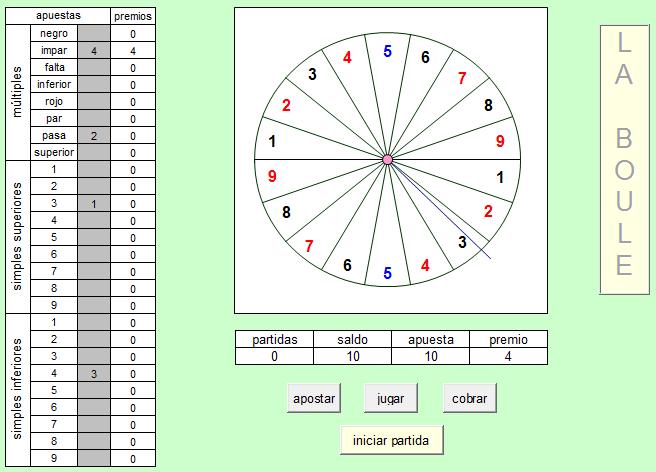 Juegos de casino ruleta como se juega
