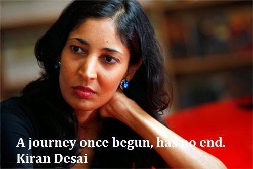 Kiran Desai Quotes