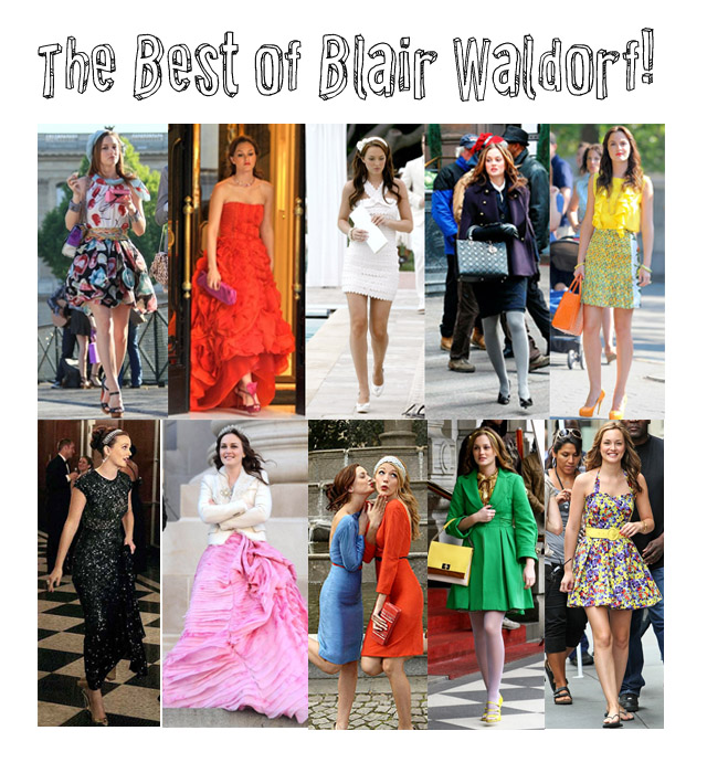 The Best of Blair Wald...
