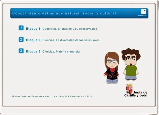 http://recursoseducativosdeprimaria.blogspot.com/2014/11/conocimiento-del-mundo-natural-social-y.html