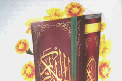 4 Sebutan Nama-Nama Surat Al-Fatihah