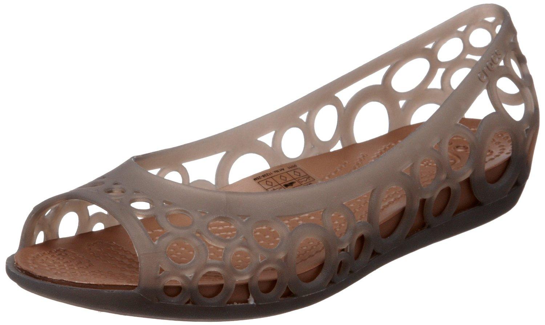 Crocs Shoes: Crocs Women's Adrina Flat
