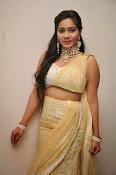 Actress Mithra sizzling glam pics-thumbnail-5