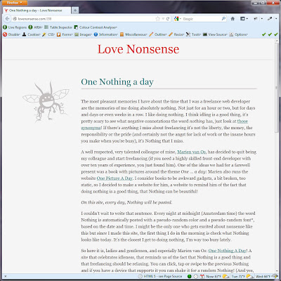 Screen shot of http://lovenonsense.com/208.