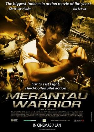 Phim Vệ Sĩ Bất Đất Dĩ - Merantau Warrior