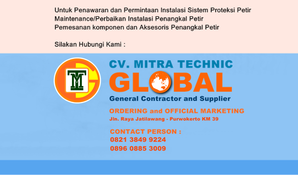 CV. Mitra Technic Global Purwokerto