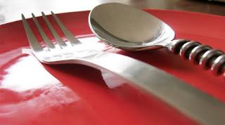 دراسة :تناول الطعام في طبق أحمر يساعد على خفض الوزن