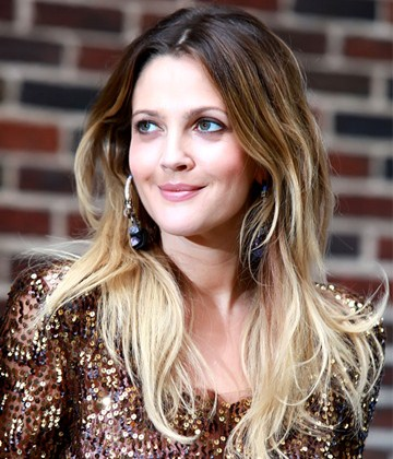 Long Blonde and Brown Hairstyles for Modern Young Women