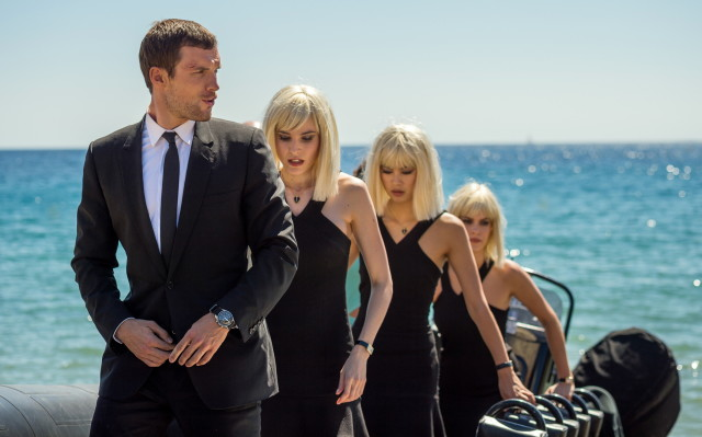 All that cynicism aside, it is still possible to enjoy The Transporter Refueled as disposable entertainment. It is slick, glossy and glamourous, ...