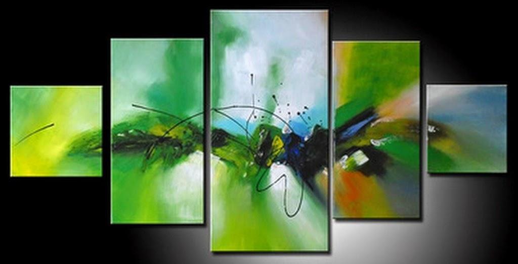 Pinturas modernas cuadros para sala bodegones tripticos for Pinturas para salas modernas