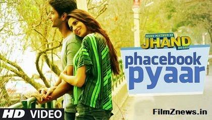 Phacebook Pyaar - Kuku Mathur Ki Jhand Ho Gayi (2014) HD Music Video Watch Online