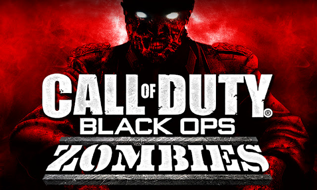 Download Call of Duty Black Ops Zombies v1.0.5 Mod Apk+Data For Android