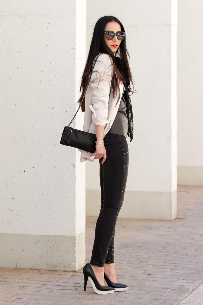 blogger de moda de Valencia belleza