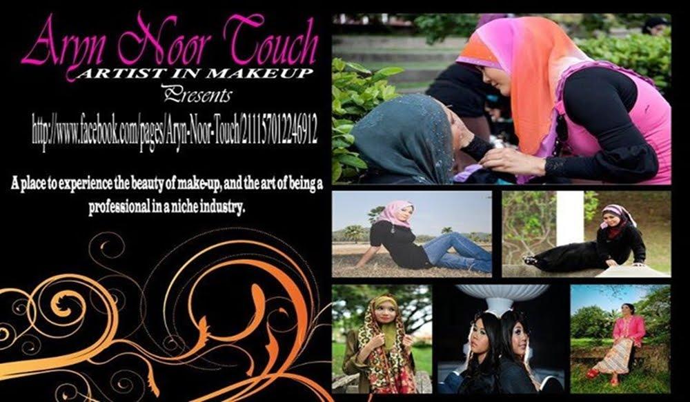 Aryn Noor Touch