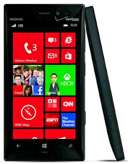 Nokia Lumia 928 User Manual Guide