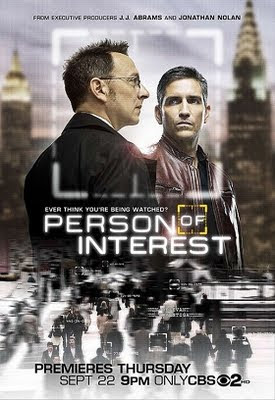 Assistir Person of Interest Online (Legendado)