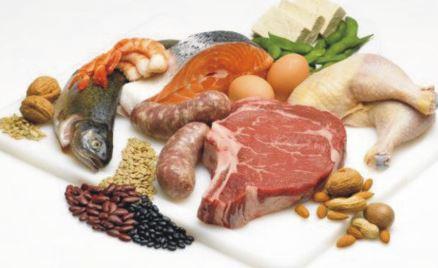 Makanan untuk diet golongan darah B