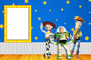Toy Story Free Printable Invitations Is It For Parties Is It