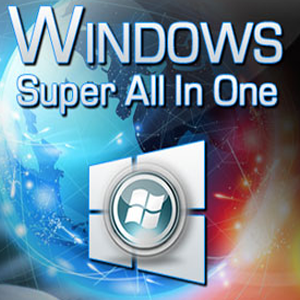 Windows SuperAIO
