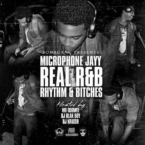 Microphone Jayy (2013)