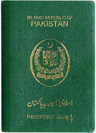 Pakistani-Passport-Front-Cover