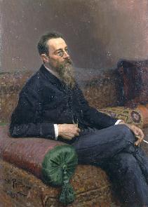 Nicolas Rimsky-Korsakov, Scheherazade