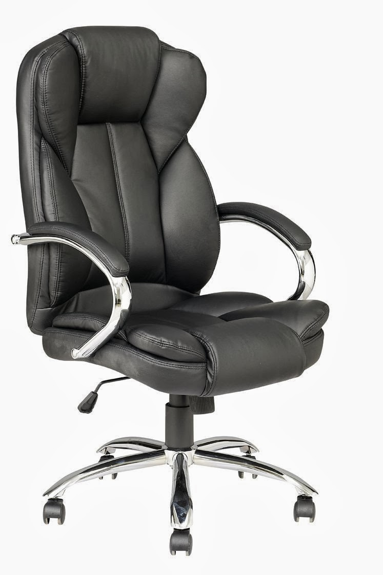 Really comfortable computer chair