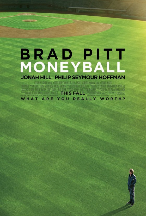 moneyball movie analysis When i read that the movie version of michael lewis'moneyball had finally  analysis in baseball, and is another of moneyball's heroes) as.