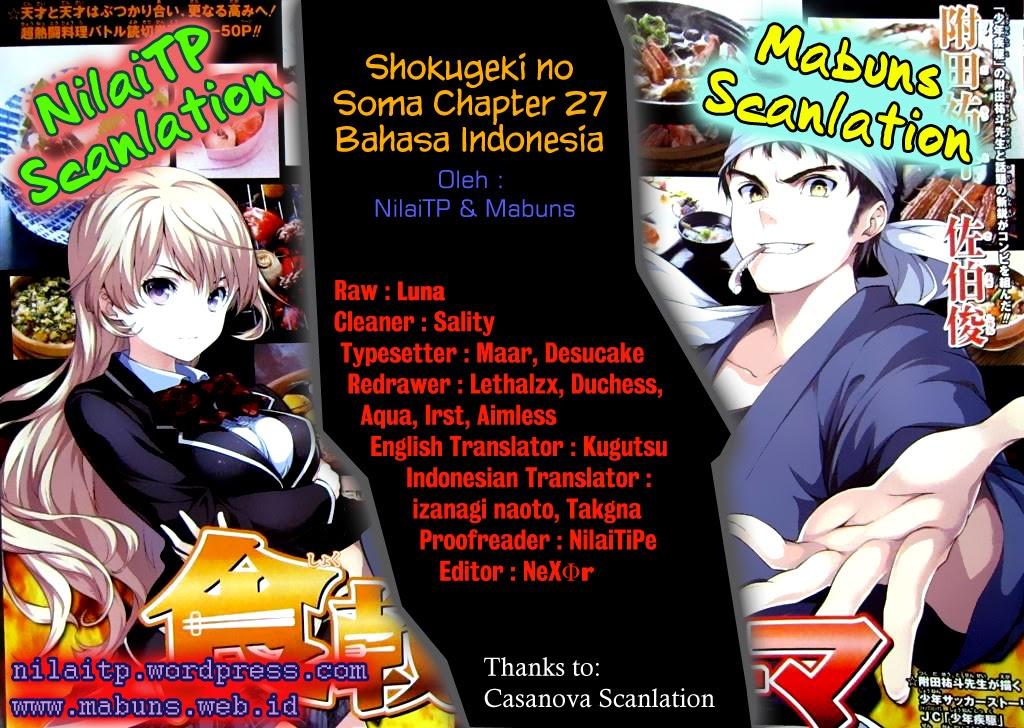 Dilarang COPAS - situs resmi www.mangacanblog.com - Komik shokugeki no soma 027 28 Indonesia shokugeki no soma 027 Terbaru |Baca Manga Komik Indonesia|Mangacan