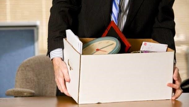 Conheça as causas mais comuns para demissão por justa causa