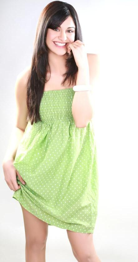 Fashionable summer dresses