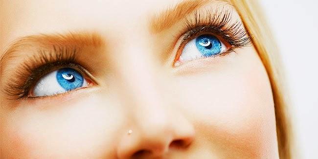Kesehatan : Gejala Penyakit Mata