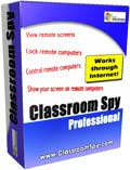 Free Download Classroom Spy Pro 3.9.4 with Serial Key Full Version