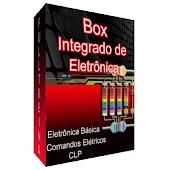 Box de Eletrônica