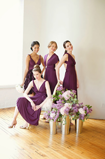 Bridesmaid Dresses: 2014 Wedding Dress Alert