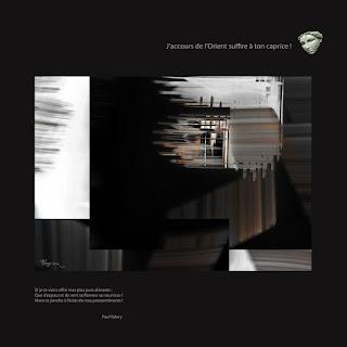 Album de vers anciens - Paul Valéry