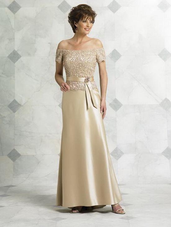 Moda Elegancja I Klasa Jak Znaleźć Suknię Dla Mamy Pana Młodego