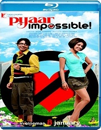Pyaar Impossible! (2010) BluRay