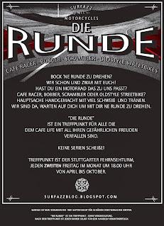 DIE RUNDE - GALERIE-