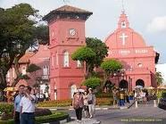 Melaka Stadhuys