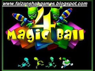 Magic ball 4 patch