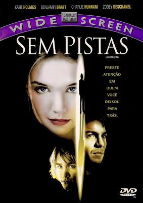 Filme Poster Sem Pistas DVDRip XviD & RMVB Dublado