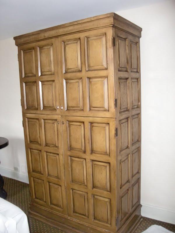 Decoraciones Manualidades En Madera: Hacer Un Mueble Acabado Rustico